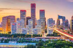 Chinas Wachstumstief trifft auch deutsche Unternehmen
