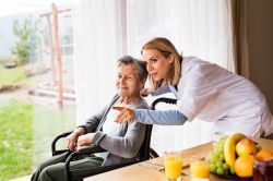 Patrizia bringt weiteren Spezialfonds für Seniorenheime