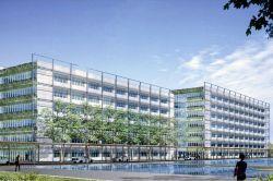 Frankreich-Immobilienfonds verlängert mit Airbus