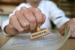 Rentner sorgen sich um künftige Renten