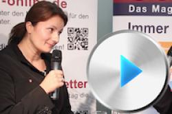 """INTERVIEW DKM 2012: """"Wir wollen gesund wachsen"""""""