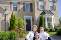 Mehr privater Immobilienbesitz im Westen
