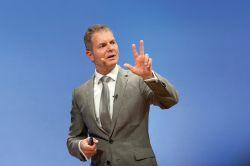 Dirk Kreuter startet Vertriebsoffensive
