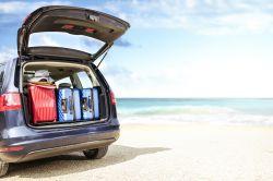 Urlaub: So kommen Sie sicher ans Ziel