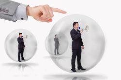 Dotcom-Blase: Warum heute alles anders ist
