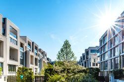 Immobilie bleibt Favorit bei der Altersvorsorge