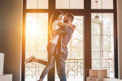 DVAG: Gemeinsame Wohnung hilft dem Versicherungsschutz