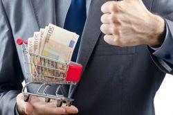 Sparkassen-Umfrage: Konsumlust auf hohem Niveau