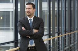 Nordea holt neuen Direktor für das institutionelle Geschäft