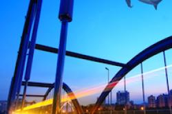 Studie: Infrastruktur bei institutionellen Anlegern hoch im Kurs