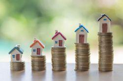 Immobilienvertrieb: Die Meisten erwarten Umsatzwachstum ohne Einsatz neuer Technologien