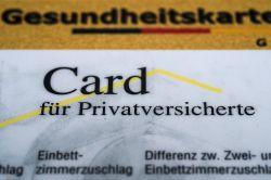 """""""Die PKV ist kein besonders lukratives Geschäftsmodell mehr"""""""