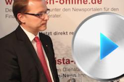 """INTERVIEW DKM 2012: """"150 zusätzliche Berater"""""""