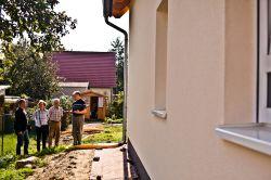 Wohnungskäufer haben Recht auf Bauabnahme