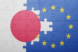 EU und Japan: Freihandelsabkommen tritt in Kraft