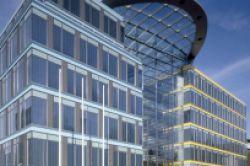 """Allianz kauft Büroobjekt """"Spherion"""" von Signa Funds"""