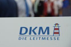 DKM 2013: Das Branchenhighlight in Bildern