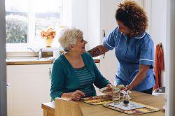 Weniger Pflegeanträge abgelehnt