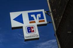 Keine Negativzinsen auf breiter Front für Volksbank-Kunden