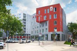 Patrizia kauft Healthcare-Immobilie in Hamburg