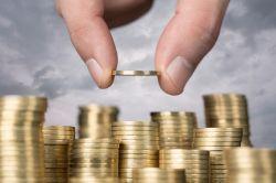 Größter Anleihefonds der Welt 79,1 Milliarden Dollar schwer