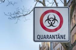 Coronavirus: Wann die Weitergabe der Infektion strafbar sein kann