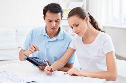 Immobilienkäufer werden kostenbewusster