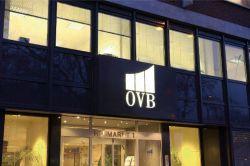 OVB: Ergebnis auf Vorjahresniveau