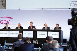 GDV kritisiert Garantiezins-Pläne als zu weitgehend
