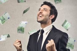 Studie: Deutsche sind mit Vermögen zufriedener