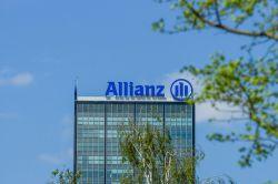 Allianz Digital: Umwandlung statt Neugründung