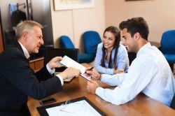 Bankberater genießen hohes Vertrauen