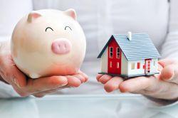 Baufinanzierung: Eigenkapital nicht zu niedrig ansetzen