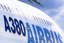 Lloyd Fonds finanziert A380-Flieger für Singapore Airlines