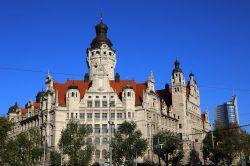 Denkmalimmobilien: Angebot in Metropolen wird knapp