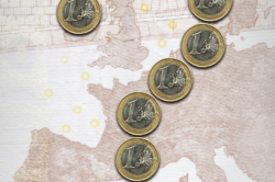 Studie: Bankkunden haben nur eingeschränktes Vertrauen in den Euro