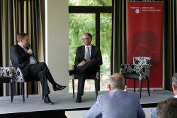 Honorarberater-Konferenz in Kassel