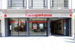Kreissparkasse Köln dampft Filialnetz weiter ein