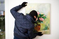 Kunstversicherung: Werte schützen
