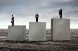 Erneut weniger Versicherungsvermittler