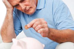 Leichte Altersvorsorge-Müdigkeit bei Deutschen