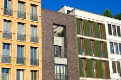 Kapitalanlageimmobilien: Erneuter Rückgang bei den Renditen