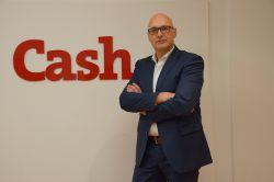 Cash.Print GmbH mit Doppelspitze