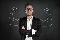 Finanzwissen: Selbstbewusst trotz Wissenslücke