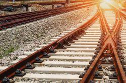 Lokführerstreiks belasten Güterverkehr auf der Schiene