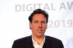 """Digital Awards: """"Die Schmiede"""" gewinnt Award für Digitale Zusammenarbeit"""