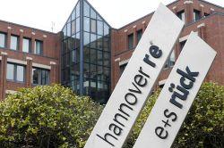 Hannover Rück: Aktie trotzt Katastrophen zum Jahresstart
