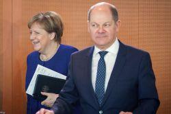 Kampf gegen Geldwäsche bei Immobiliengeschäften: Scholz (SPD) hat keine Bedenken bei Barzahlungen
