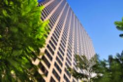 Gewerbeimmobilien: Investoren setzten auf Büroobjekte