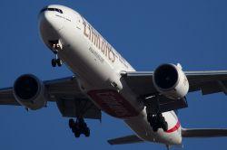 Dr. Peters: Leasing mit Emirates bis 2025 ausgebaut